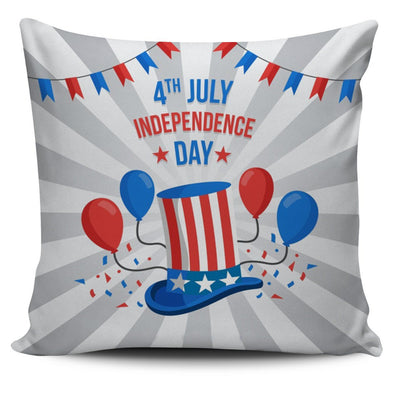 Pillows - I Love AMERICAN - Pillow Covers