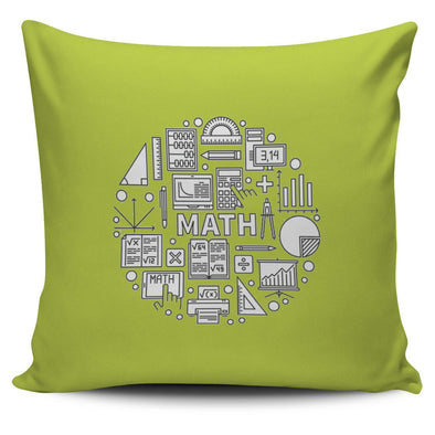Pillows - Math Lovers - Pillow Covers