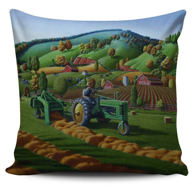 Pillows - On Farm - Pillow Covers