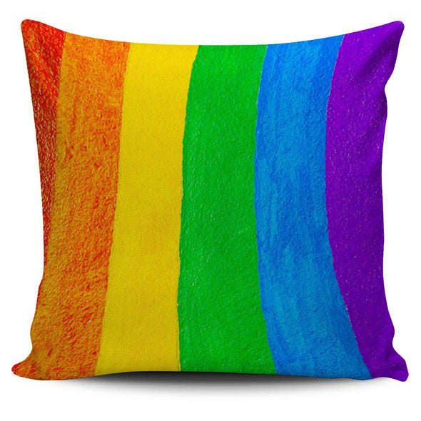 Pillows - Pride - LGBT - Pillow Covers