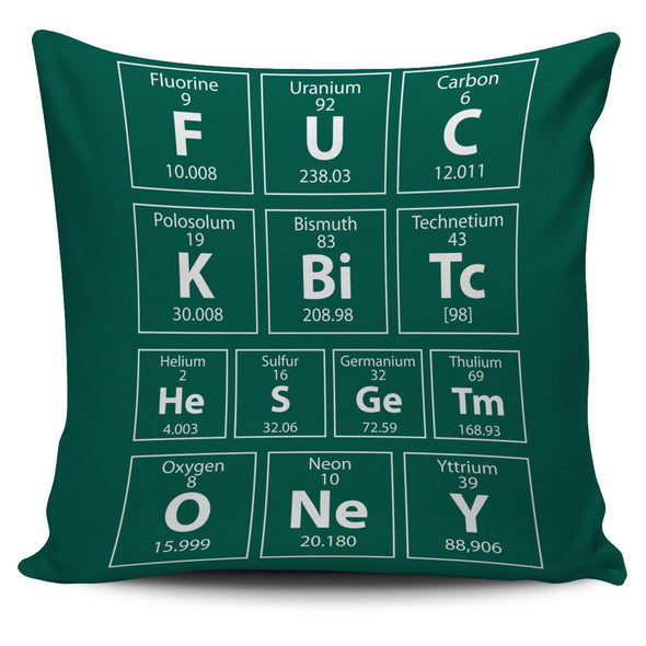 Pillows - Science Lovers - Pillow Covers