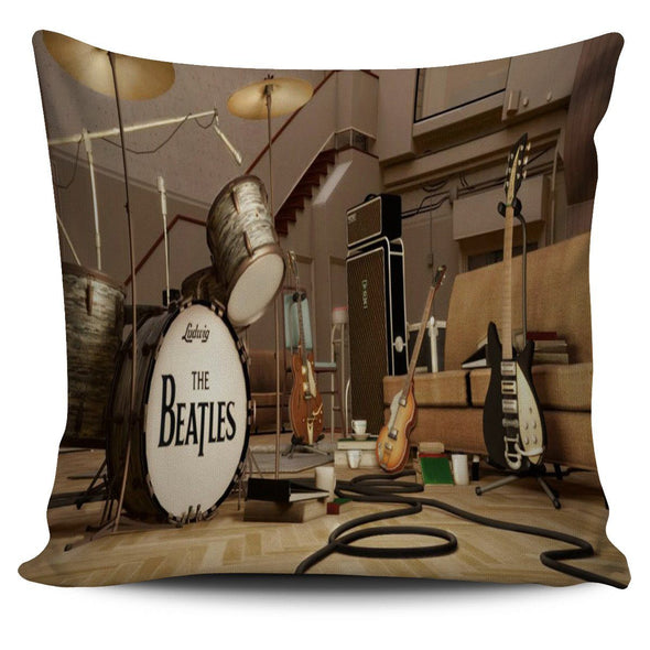 Pillows - The Beatles - Pillow Covers
