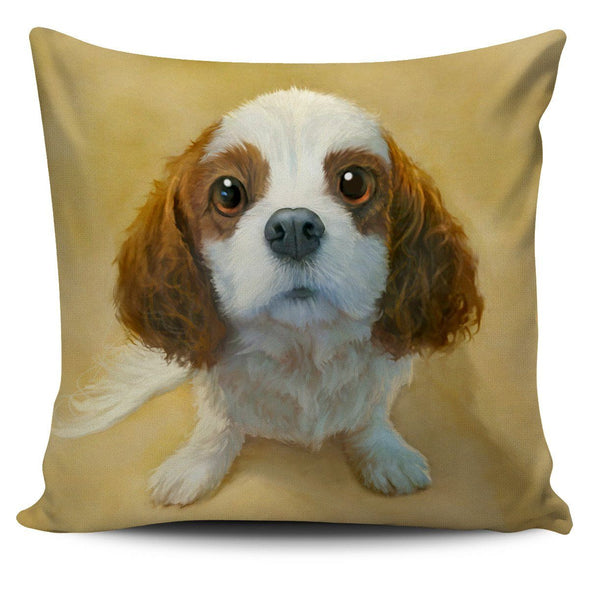 Pillows - This Is Absolutely Darling - Pillow Covers