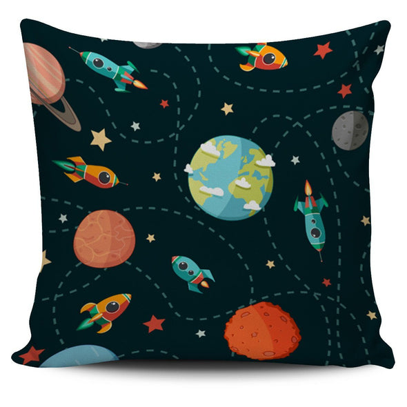 Pillows - Universe Pillow Cover