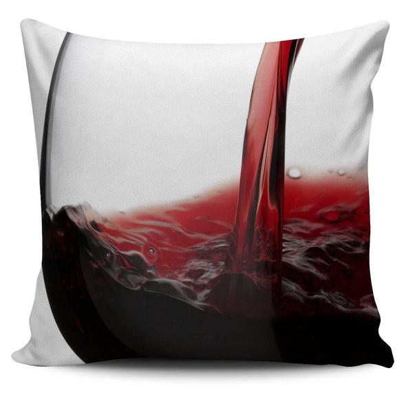 Pillows - Wine - Pillow Covers