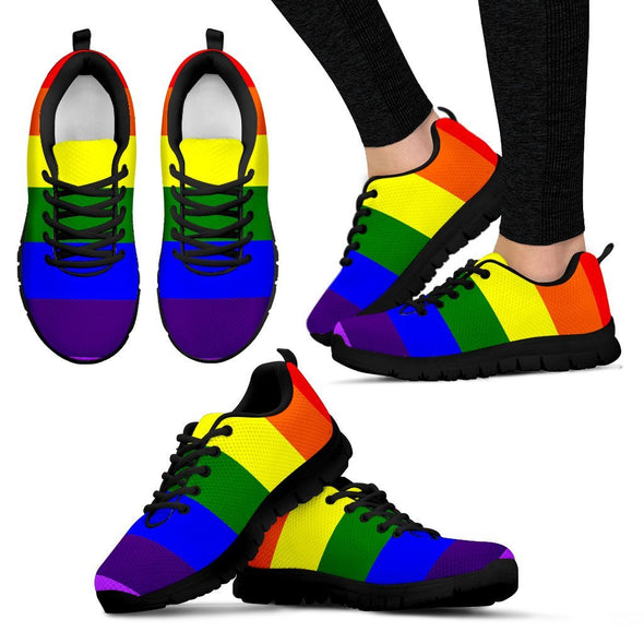 Shoes - LGBTQ Sneakers