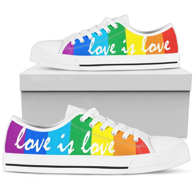 Shoes - Loveislove Low Top Shoe
