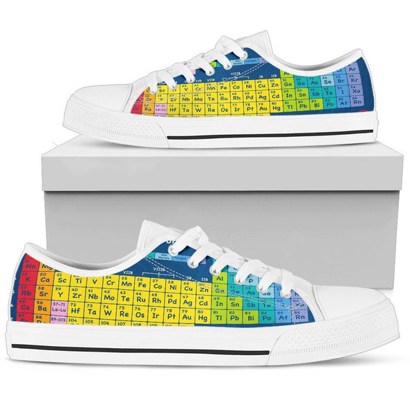 Shoes - Science High Top