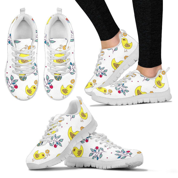 Shoes - Seamless Chicken Sneakers