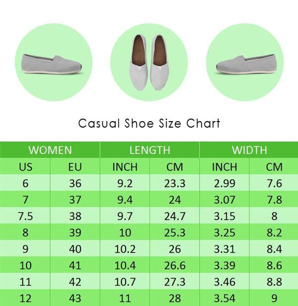 Shoes - Seamless Dog Casual Shoes