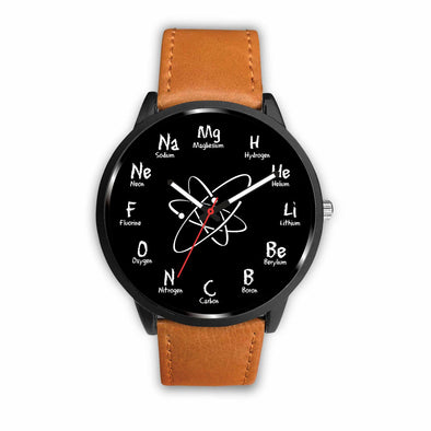 Watch - Funny Science Chemistry Watch