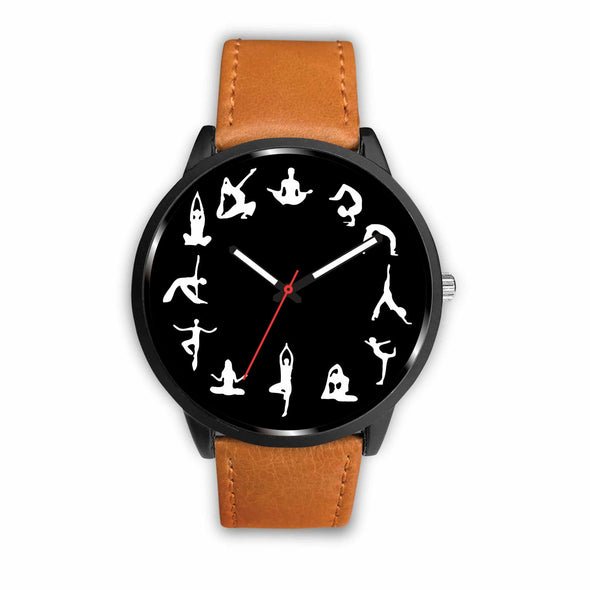 Watch - Yoga Watch