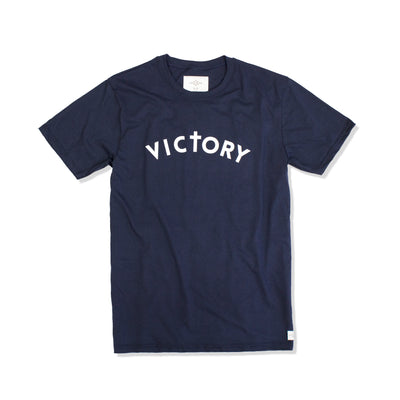 Rise And Dew Christian Clothing tshirt Victory
