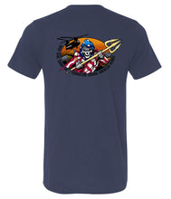 Load image into Gallery viewer, Navy SEAL Danny Dietz Foundation EST. 2015 Shirt