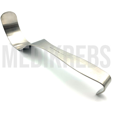 Deaver Retractor 50 mm Blade x 30 cm Length Fig. 8