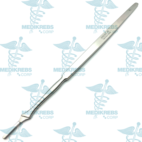 Bard Parker Scalpel Handle No. 7L 22 cm