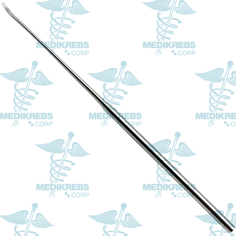 Penfield Dura Dissector Fig. 4 x 21.5 cm