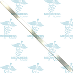 Brain Spatula Malleable 10 mm x 20 cm