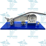 Orthopedic and Spine Rod Cutter and Bone Plate Bending 3 mm - 6.5 mm