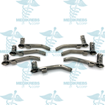 Caspar Lumbar Discectomy Retractor Set