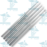 Ray Bone Curettes 15.5 cm (set of 5) Surgical Instruments