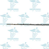 Entner Liposuction Cannula Luer-Lock 1.5 mm Holes, 2.5 mm x 20 cm Cannula