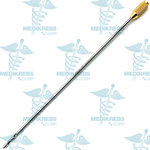 Liposuction Cannula Straight 5 mm x 25 cm