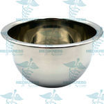 Stainless Steel Surgical Sponge Bowl 80 mm