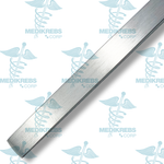 Mini Lambotte Bone Osteotome 6 mm Blade, 23 cm OR Grade Orthopedic Instruments