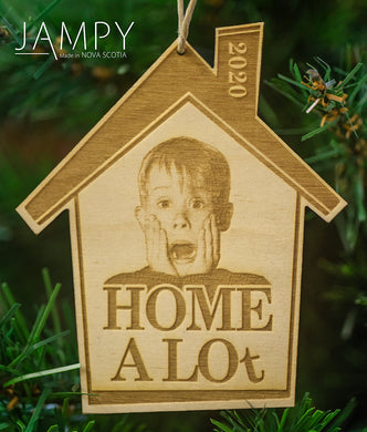 Home A Lot - Set of 4