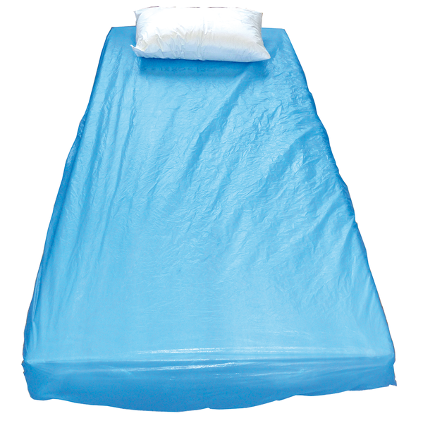 Disposable Waterproof Mattress Protector Haines Medical