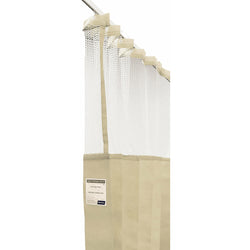 Disposable Curtains with Mesh