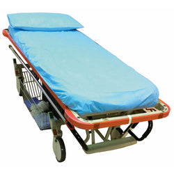 Fitted Emergency Trolley / Large Examination Table (PP Substitute)