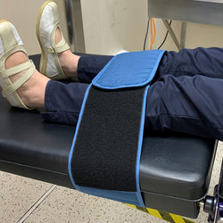 Disposable Patient Positioning Strap