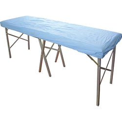 Fitted Sheet Stretcher Cover / Examination Couch