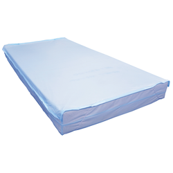 Elastic Loops PVC Mattress Covers