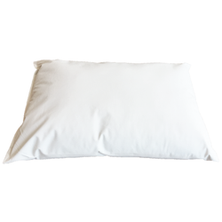 Wipeclean Stitched Seams Pillows