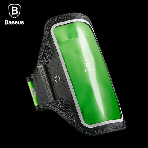 Baseus Armband Case For iPhone - Sport Running Case