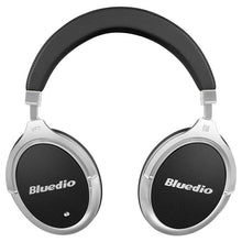 Bluedio F2 - Noise Cancelling Bluetooth Headphones