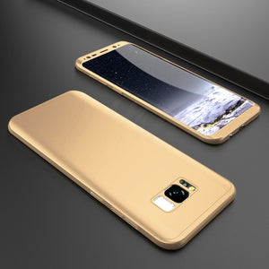 360 Full Coverage Phone Case For Samsung