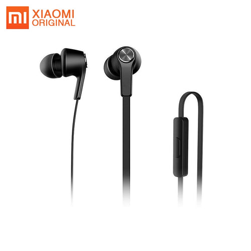 Xiaomi Mi Piston Earphone With Microphone