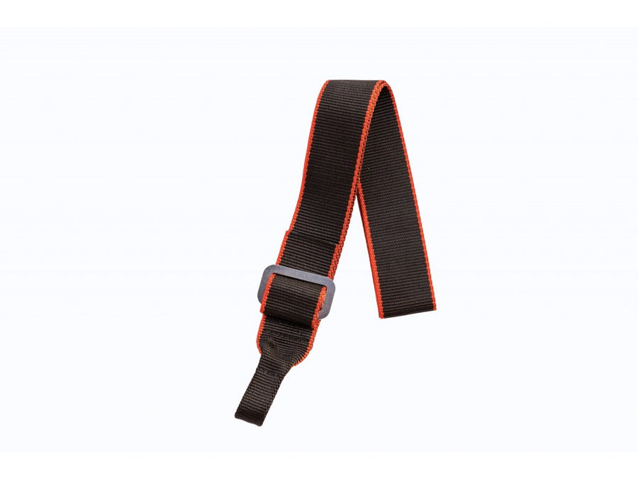 Weight strap for diving buoy