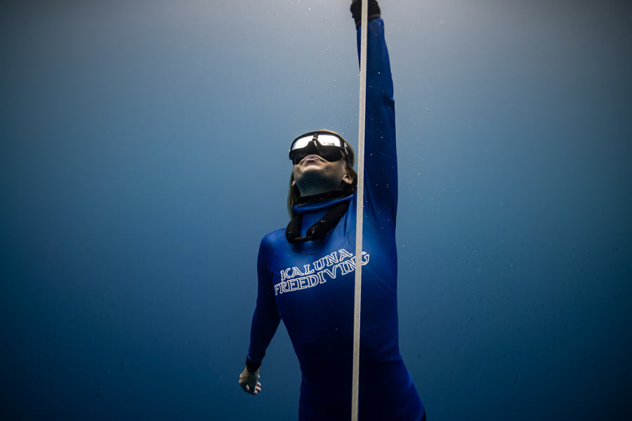 Wetsuit Sheico - blue