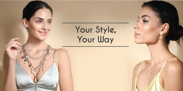 #YourStyleYourWay