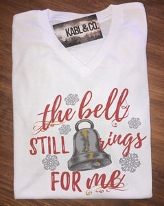 BELL RINGS FOR ME - Christmas