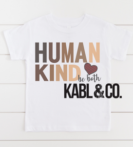 Human Kind - Love All