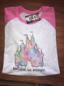 BELIEVE IN MAGIC - DW
