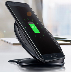 WIRELESS CHARGER WIRELESS CHARGING MAT FOR IPHONE SAMSUNG HUAWEI XAIOMI SUPPORTS FAST CHARGING