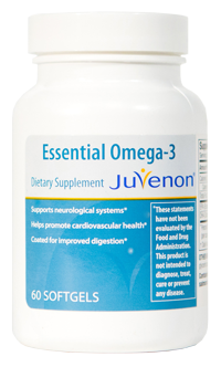 1 Bottle of Essential Omega-3