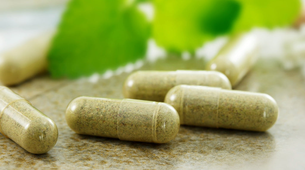 Herbal capsules - What Is a Coenzyme